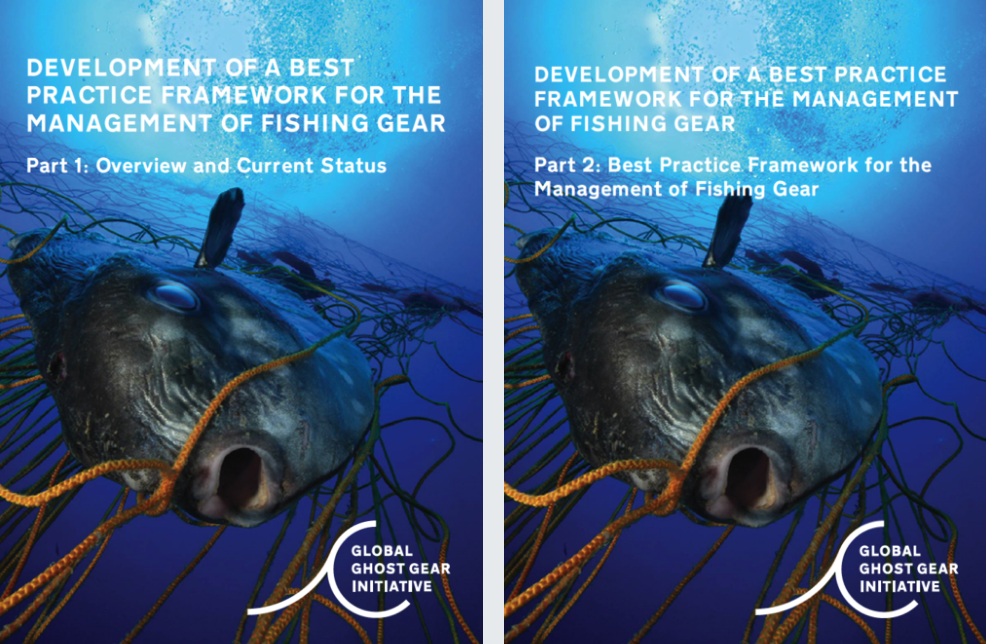 Global Ghost Gear Initiative Best Practice Framework